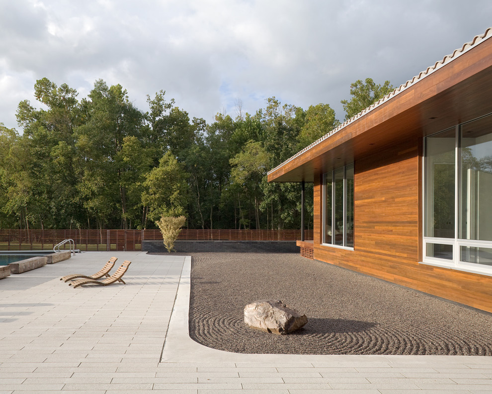 65 Philosophic Zen Garden Designs - DigsDigs on Zen Backyard Ideas id=97142