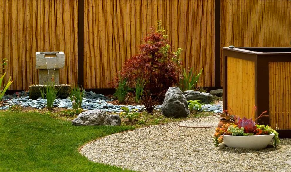 65 Philosophic Zen Garden Designs - DigsDigs on Zen Garden Backyard Ideas id=21058