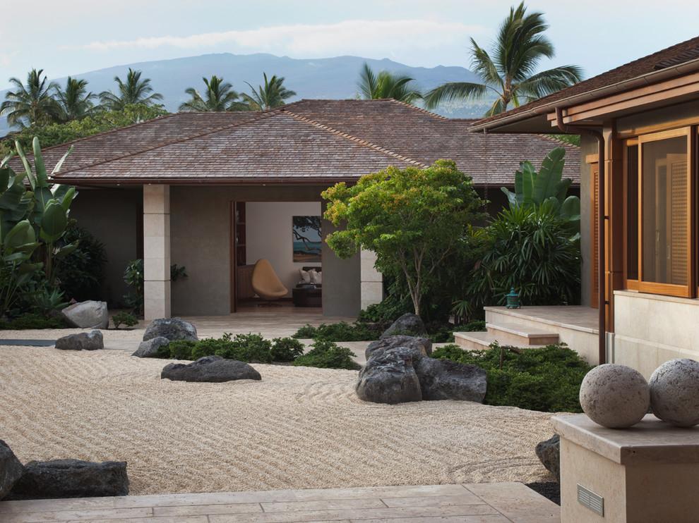 65 Philosophic Zen Garden Designs - DigsDigs on Backyard Japanese Garden Design Ideas id=62411