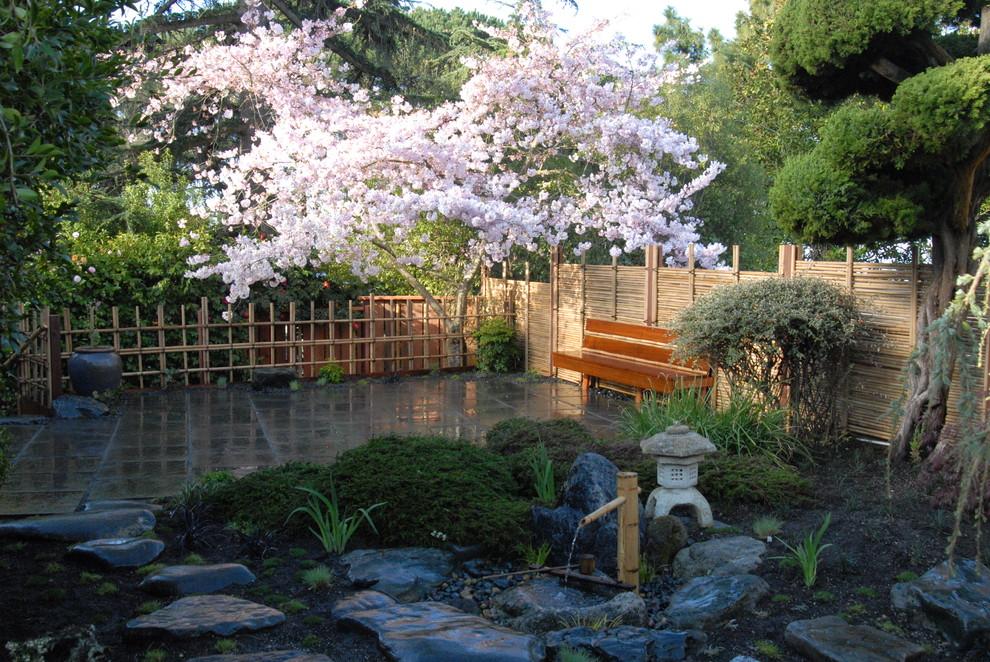 65 Philosophic Zen Garden Designs - DigsDigs on Zen Garden Backyard Ideas id=69651