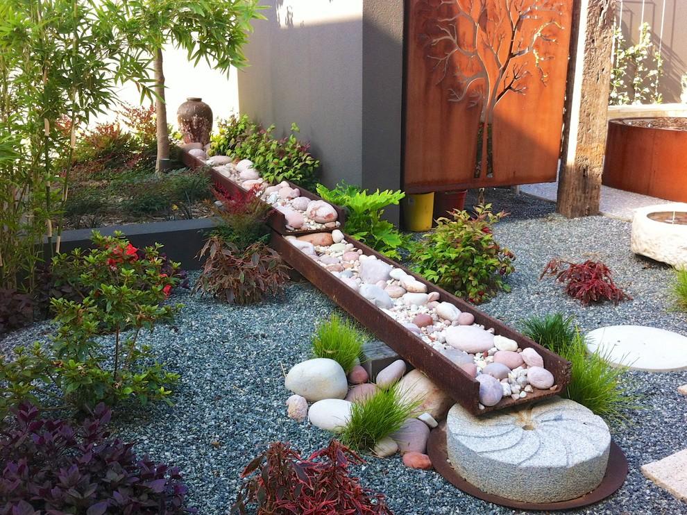 65 Philosophic Zen Garden Designs - DigsDigs on Zen Garden Backyard Ideas id=70382