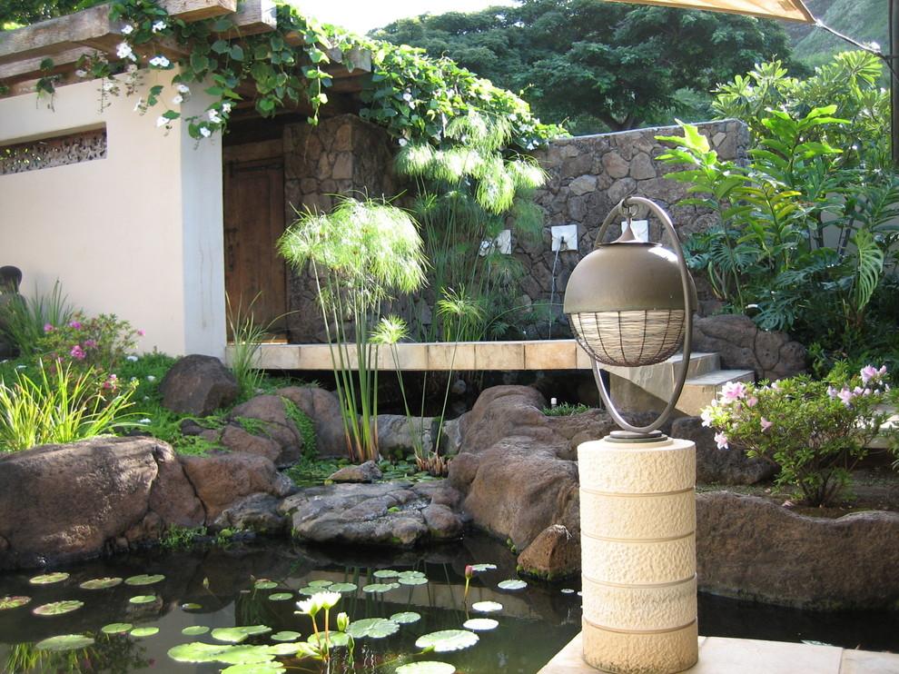 65 Philosophic Zen Garden Designs - DigsDigs on Zen Garden Backyard Ideas id=44587