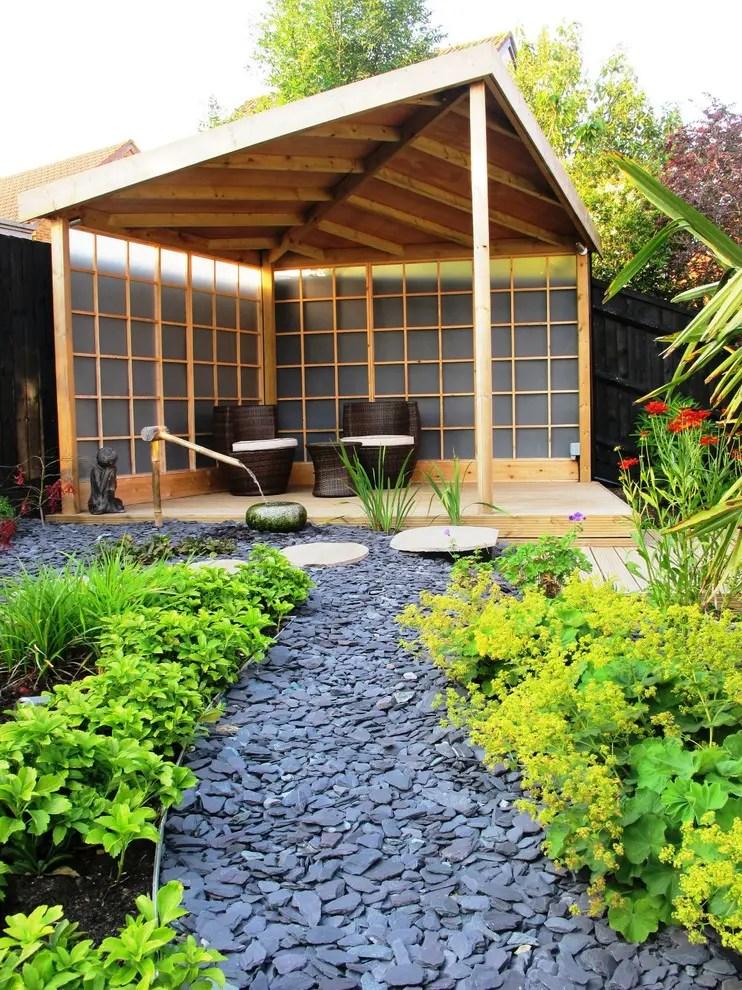65 Philosophic Zen Garden Designs - DigsDigs on Zen Garden Backyard Ideas id=64288