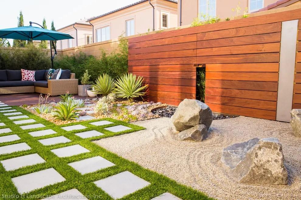 65 Philosophic Zen Garden Designs - DigsDigs on Zen Garden Backyard Ideas id=53110