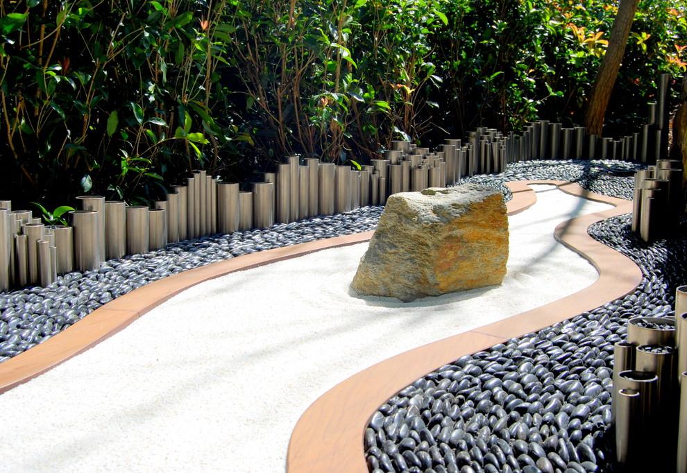 65 Philosophic Zen Garden Designs - DigsDigs on Zen Garden Backyard Ideas id=72991