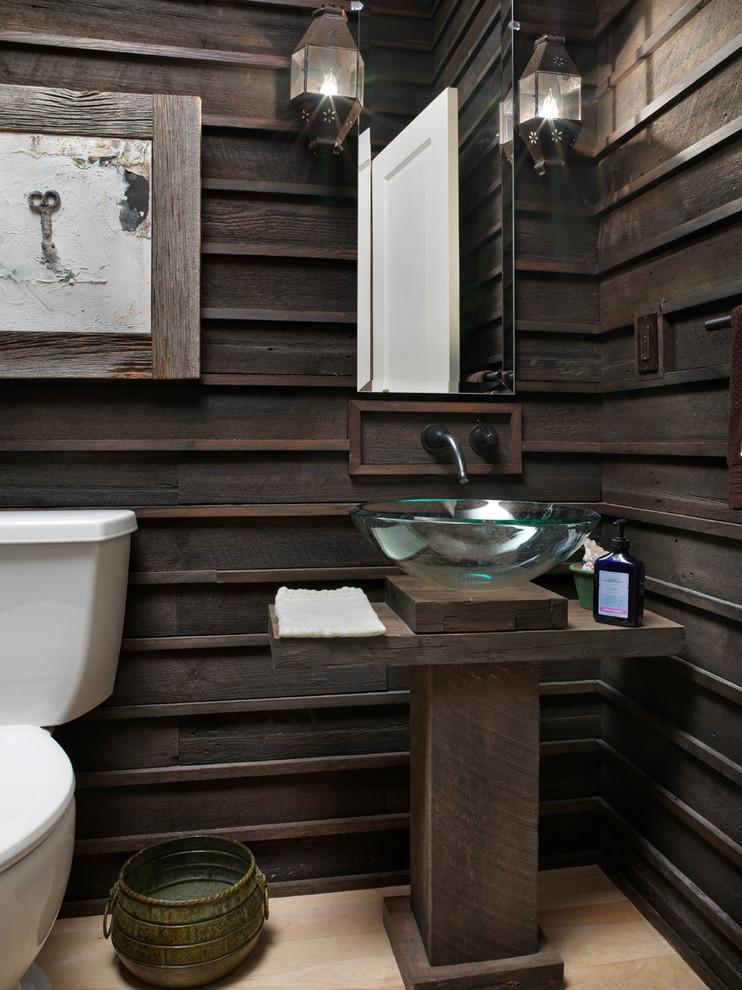 66 cool rustic bathroom designs digsdigs on rustic bathroom designs photos id=35036