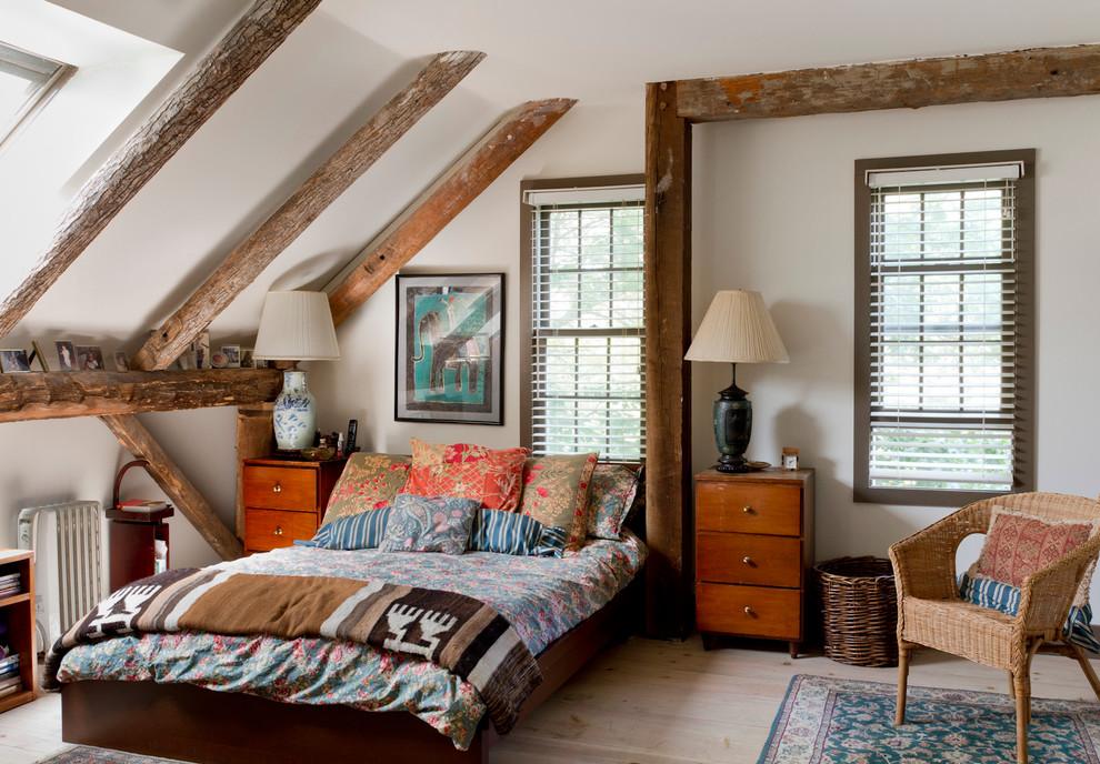 65 Refined Boho Chic Bedroom Designs - DigsDigs on Bohemian Bedroom Ideas  id=48296