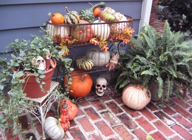 22 Fall Front Porch Ideas Veranda Home Stories A To Z Decoration