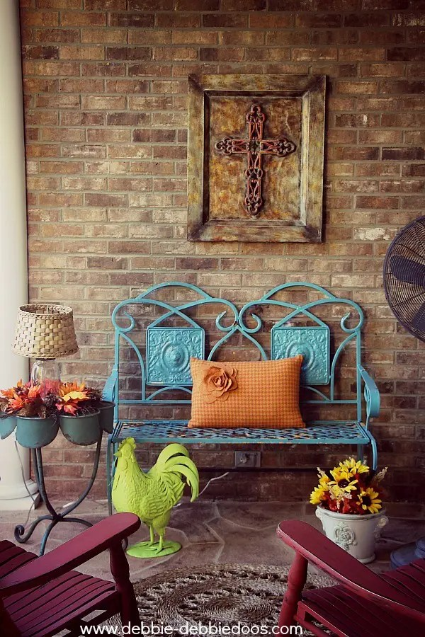 55 Cozy Fall Patio Decorating Ideas - DigsDigs on Cozy Patio Ideas id=98999