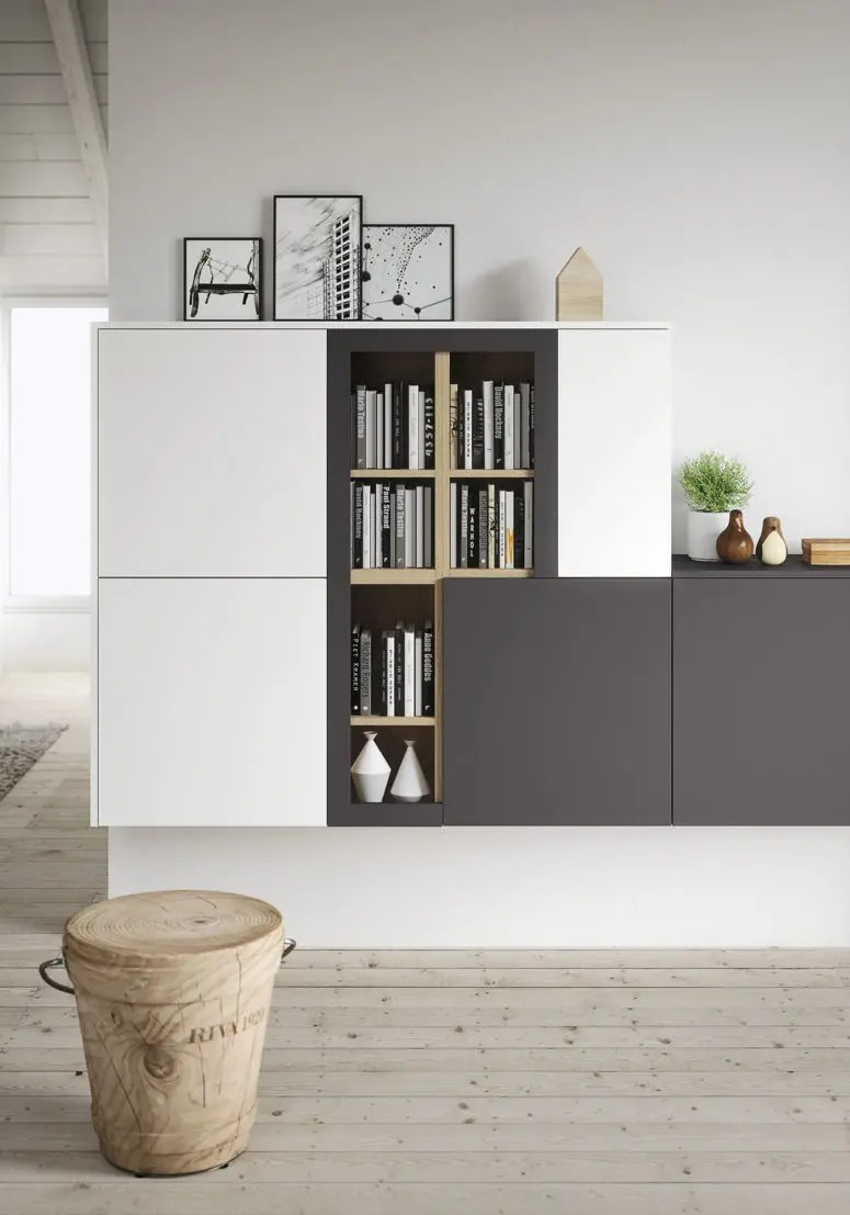 title | Living Room Storage Cabinet Ideas