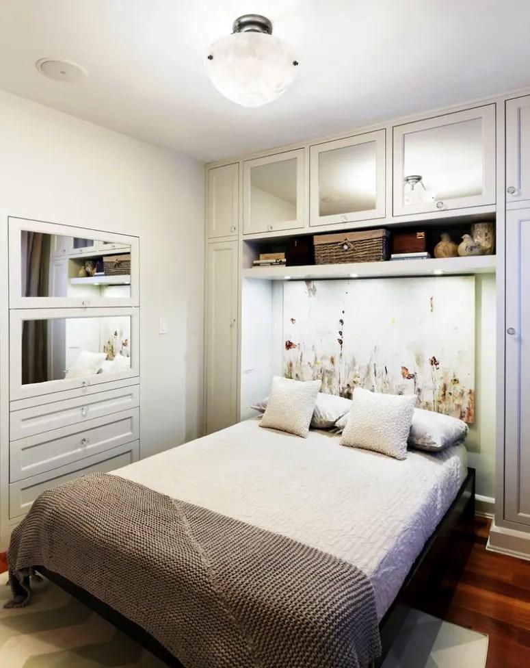 title | Small Bedroom Storage Ideas