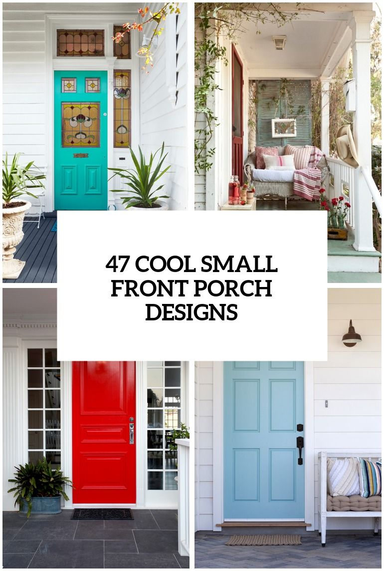 26+ Terraced House Porch Ideas Images
