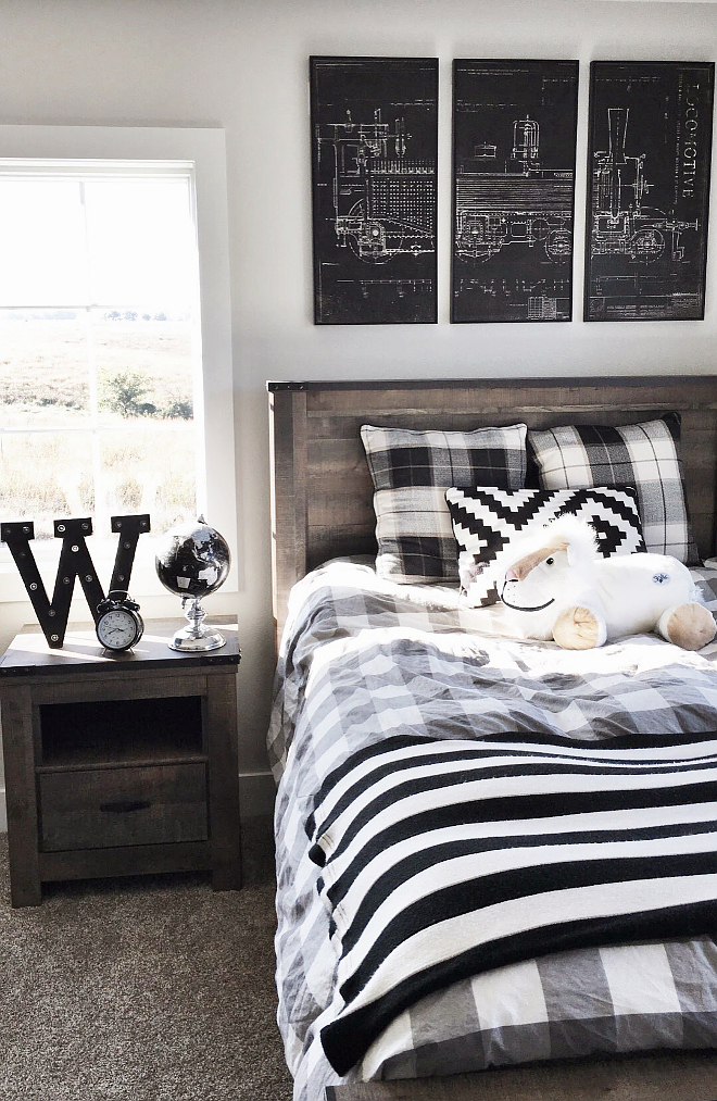 55 Modern And Stylish Teen Boys' Room Designs - DigsDigs on Small Room Ideas For Teenage Guys  id=48052