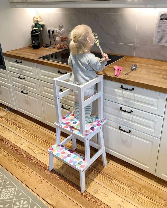 28 Smart Ikea Oddvar Stool Hacks For Your Home Digsdigs