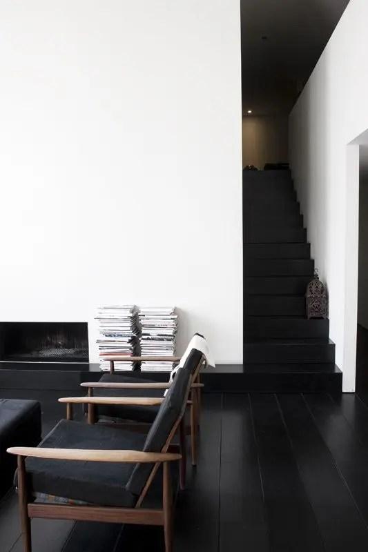 White Wood Kitchen Ideas