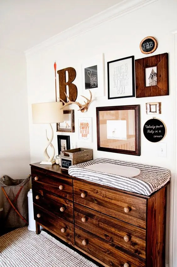 28 Changing Table And Station Ideas That Are Functional