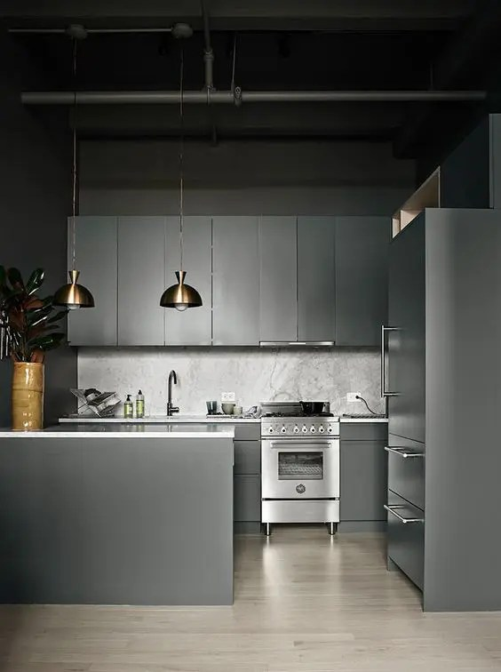 Ikea Modern Kitchen Design