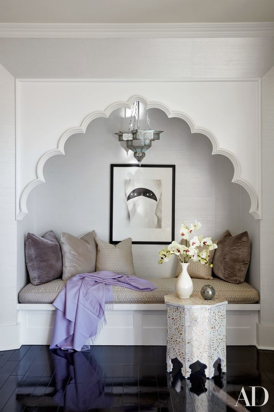 49 Ways To Bring Moroccan Flavor To Your Interiors DigsDigs
