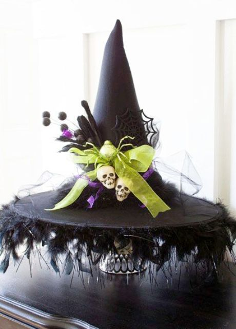 Decoration Ideas For Party With Witches Create A Witch 039 S