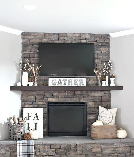 34 Chic Neutral Fall Dcor Ideas Youll Like DigsDigs