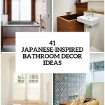 Japanese Bathroom Decor Archives Digsdigs