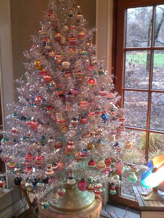 Old Fashioned Christmas Decorations Sale
