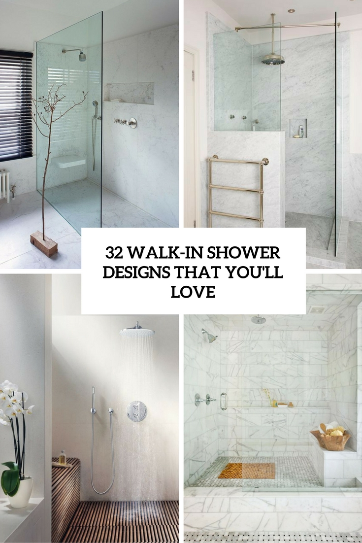 Bathroom Design Ideas Walk In Shower Best Kitchen Gallery ...