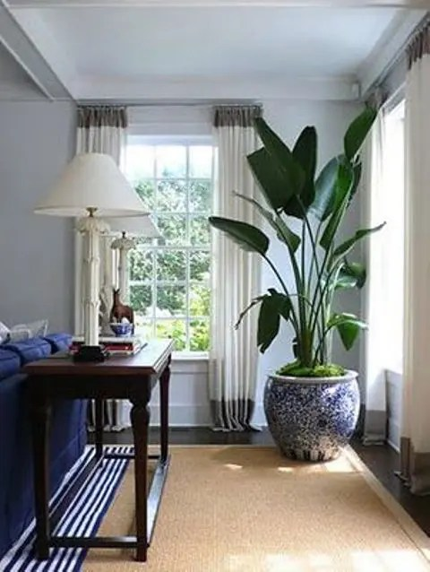 35 Chic Ways To Rock Plants In Your Interiors Digsdigs