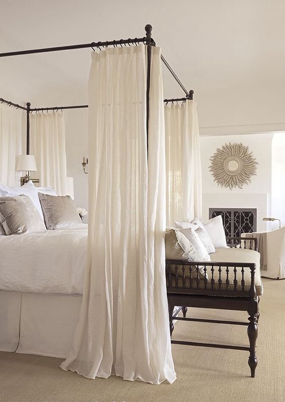 33 canopy beds and canopy ideas for