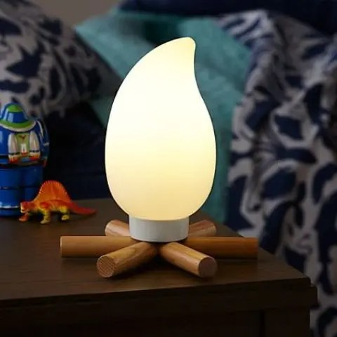 32 creative lamps and lights for kids