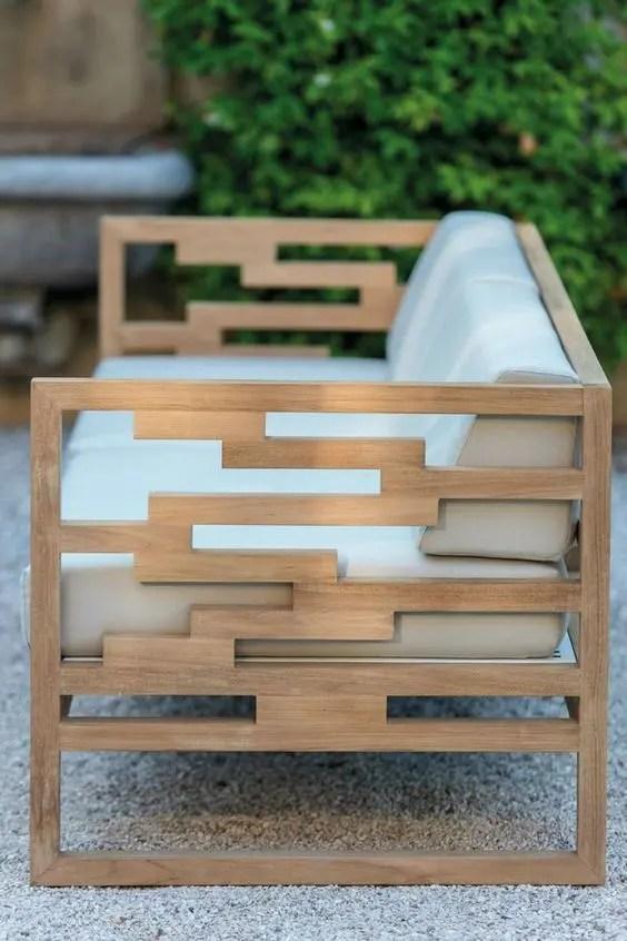 31 Stylish Modern Outdoor Furniture Ideas Digsdigs
