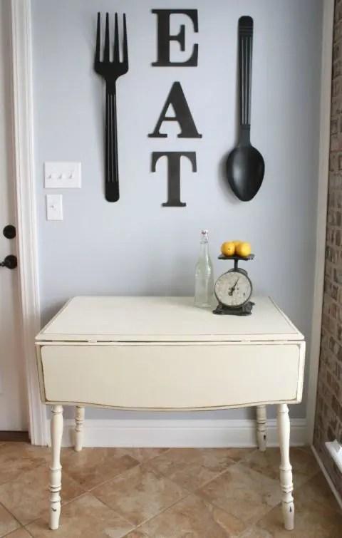 Different Themes Kitchen Decor