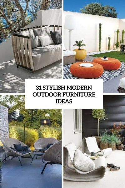 outdoor patio furniture ideas DigsDigs - Interior Decorating and Home Design Ideas