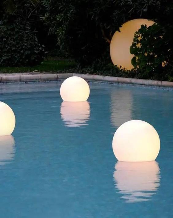 Large Outdoor Solar Lanterns