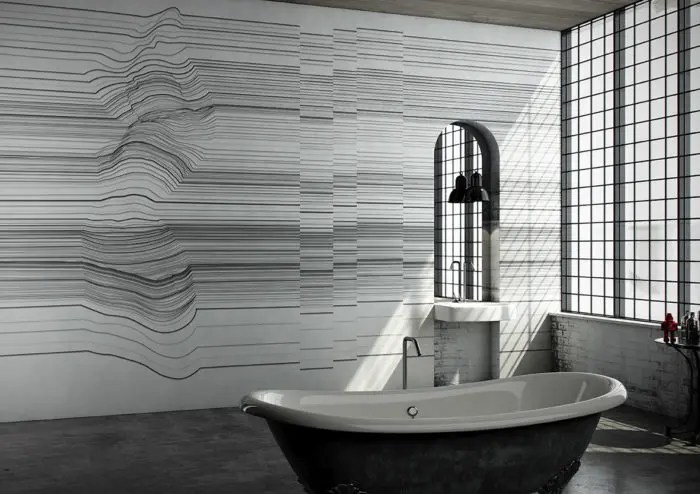 Practical And Unusual Glamora Wall Coverings DigsDigs