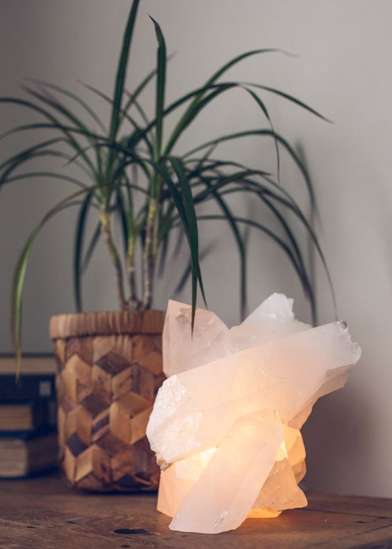 32 Trendy Agate And Geode Home Dcor Ideas DigsDigs