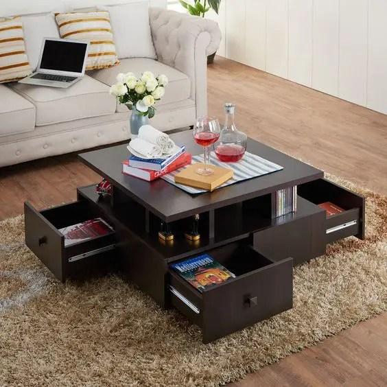 multi purpose furniture pieces