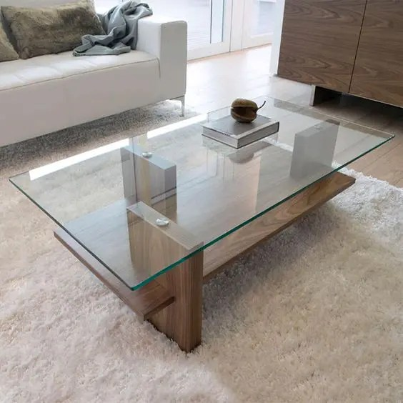 29 chic glass coffee tables that catch