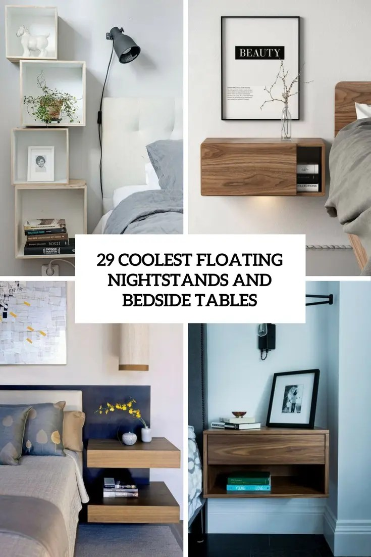 Floating Nightstand Archives Digsdigs