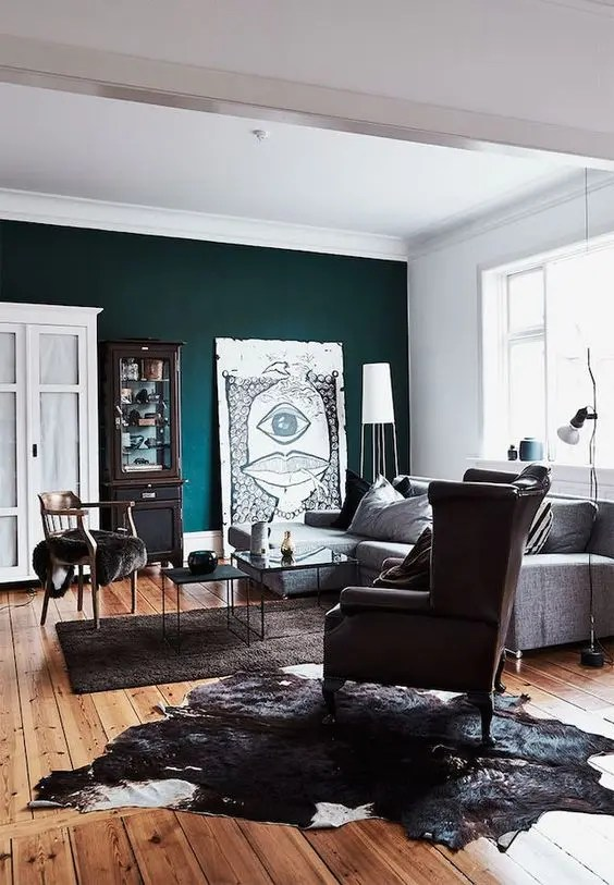 Wall Color Living Room Ideas