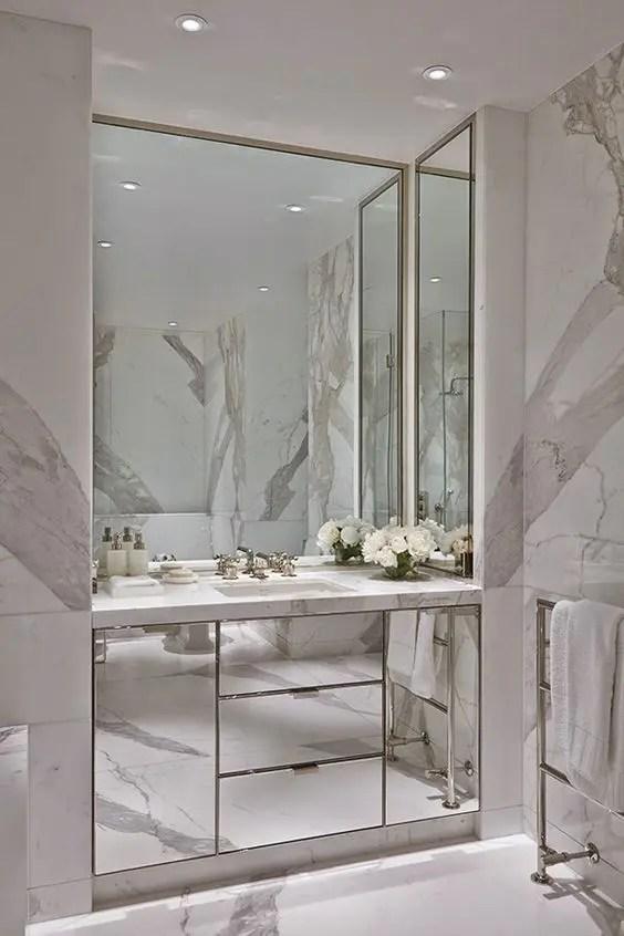 Z Gallerie Bathroom Decor