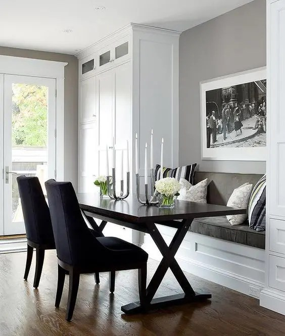25 Furniture Pieces To Keep Your Dining Space Clutter Free
