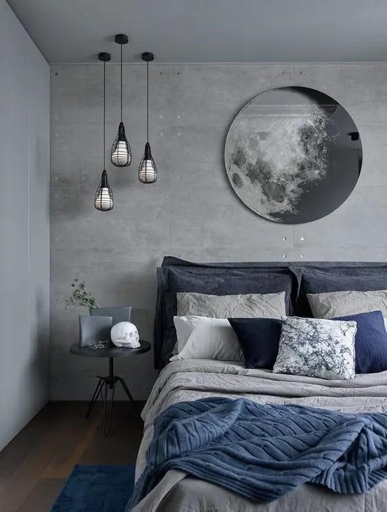 blues in bedrooms 25 stylish ideas