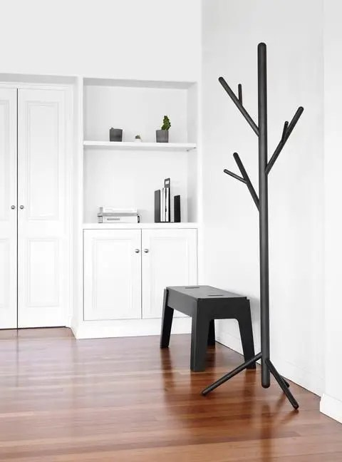 stand up coat stand cheaper than retail