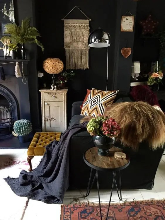 Tips Decorating Your Living Room