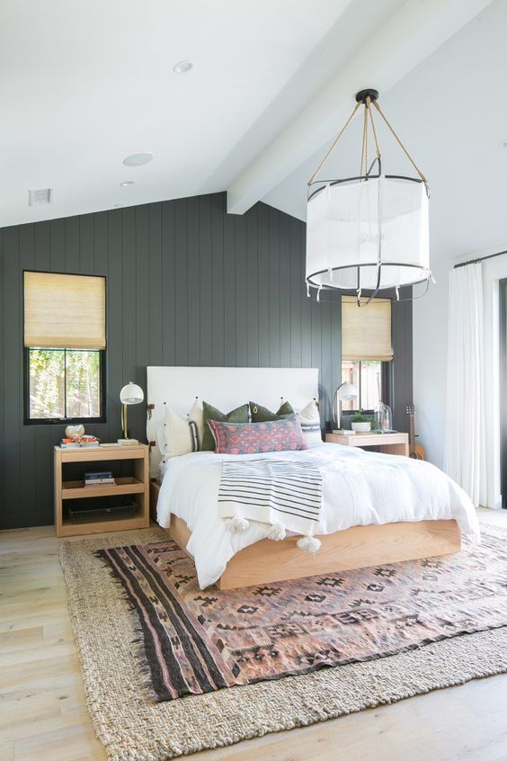 And it is not restricted anymore to. 25 Ways To Use Shiplap In Your Home Decor - DigsDigs