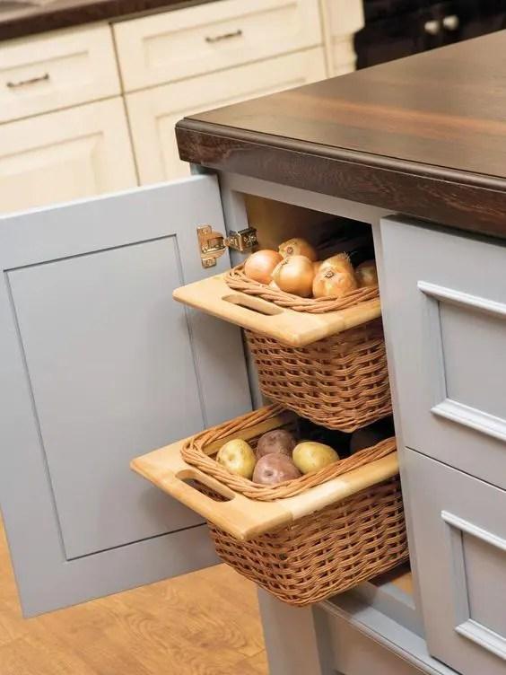 39 kitchen island ideas with storage - digsdigs