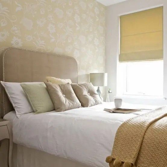 8 Practical Tips To Visually Expand A Small Bedroom DigsDigs