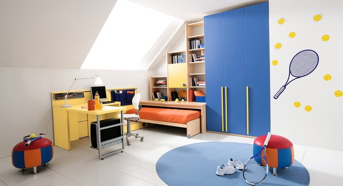 Image Result For Cool Bedroom Ideas For Teenage Guys