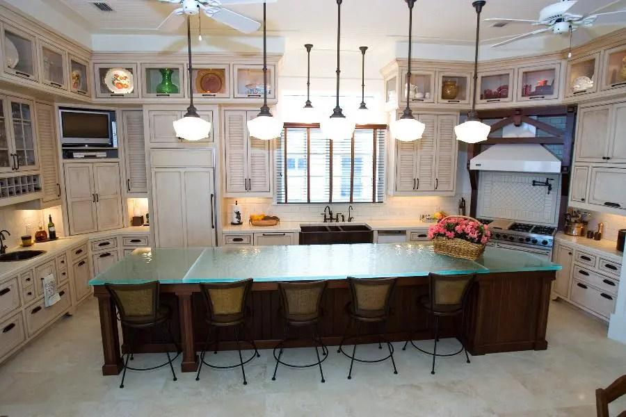 Kitchen Countertops You Can Cut